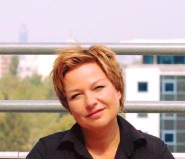 Małgorzata Dziubała
